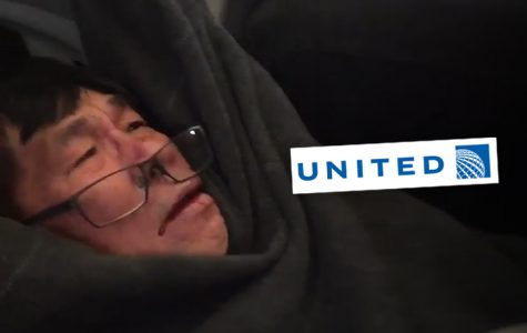 United Airlines Controversy