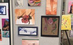 HHS Art Show