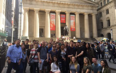 Media Arts Goes To Downtown Manhattan