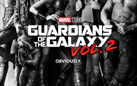 Guardians of the Galaxy Volume 2 Earns 145 Million in First Weekend