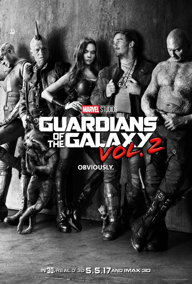 Guardians Volume 2
