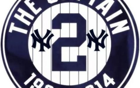 Derek Jeter is Having His Number Retired
