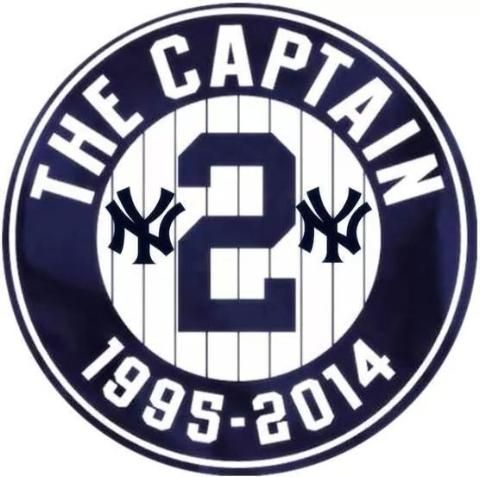 The Captain: Derek Jeter