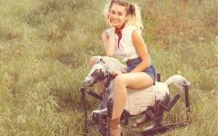 A New Era for Miley Cyrus