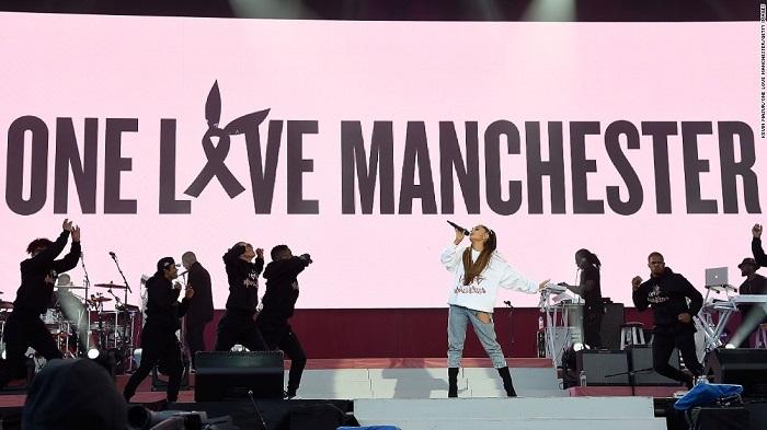 One Love Concert