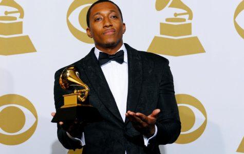 Artist Lecrae's Highly Anticipated Album Releasing September 22, 2017