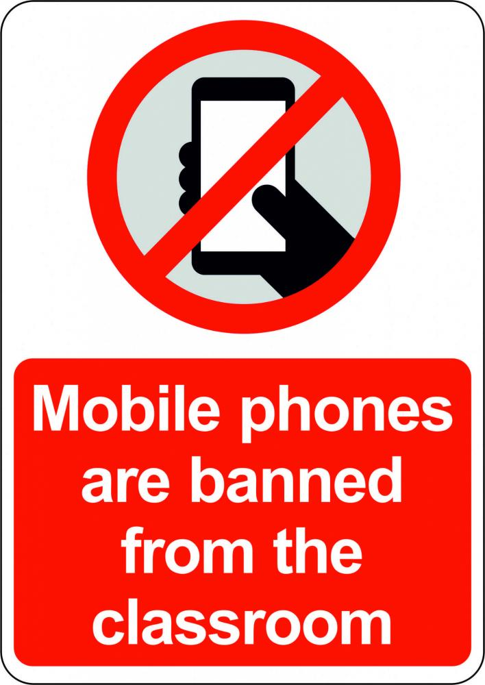 New Phone Policy