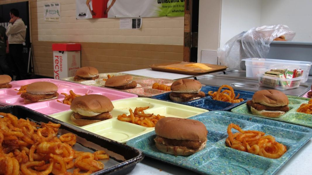 High+School+Lunch