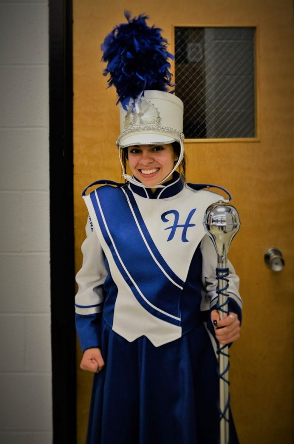 Thoughts from a Second Year Drum Major