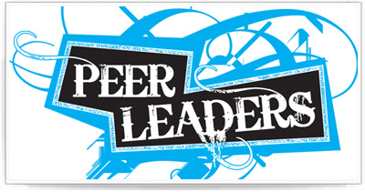 Peer Leaders Take On New Project
