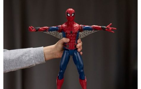 Top Trending Toys for 2017