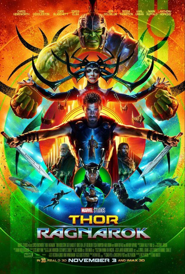 Thor Ragnarok: Just a Cash Grab?