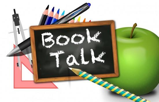 Book Talk!