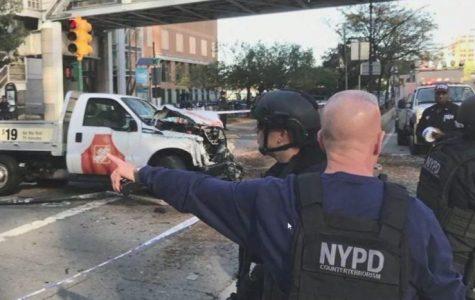 Tragedy Strikes in New York