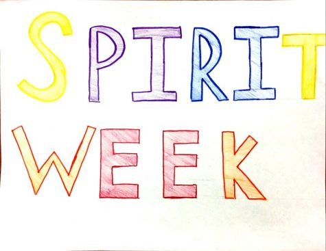 The Results are In! The Spirit Week Champions Are….