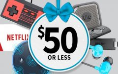 Top Gift Ideas for Under $50
