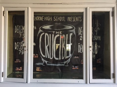 The Irreducible Crucible