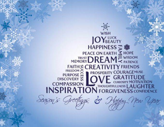 Holiday Wishes From The Clarion