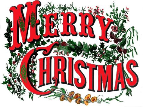 Just Say Merry Christmas: An Opinion