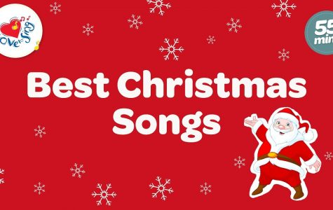 Best Holiday Soundtrack