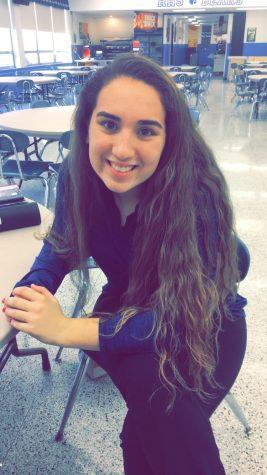 Girls Basketball: Alexandra O'Neill