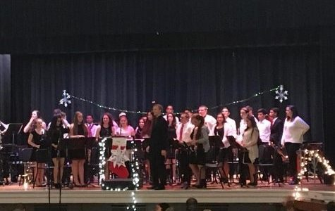 Hawthorne High School Winter Concert
