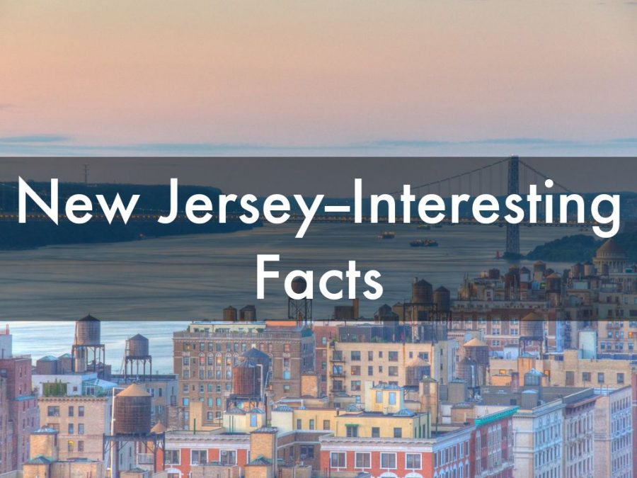 30 Fun Facts About New Jersey
