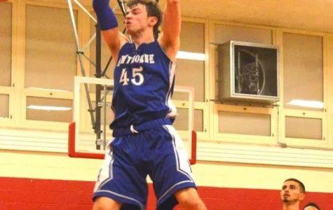 Hawthorne Basketball Counties