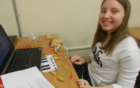 Makey Makey Workshop
