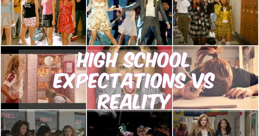 high school expectations Following the rules in high school: choosing responsibly in college high school is mandatory and usuallyfree college is voluntary and expensive your time is structured by others you manage your own time.