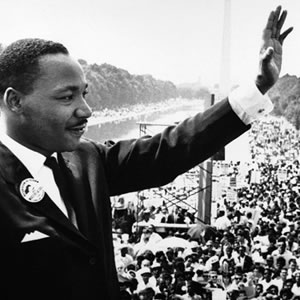 Why Do We Celebrate Martin Luther King Day The Clarion