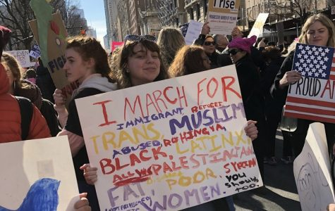 Women's March 2018: A Personal Experience