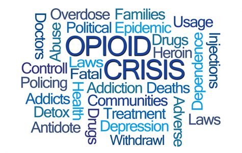 NJ's Opioid Epidemic: The Scary Truth