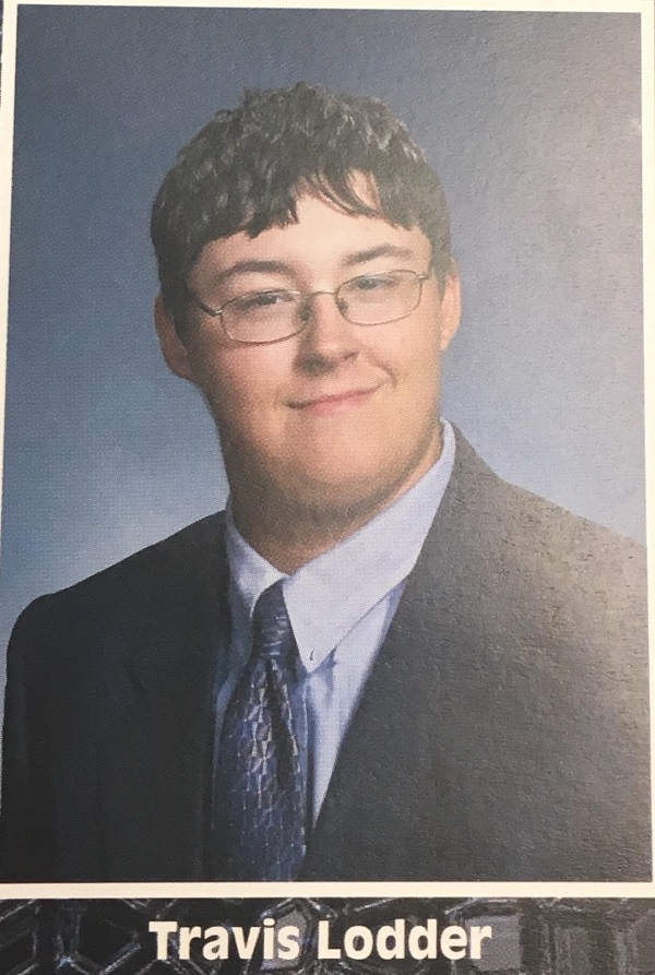 Alumni Spotlight: Travis Lodder