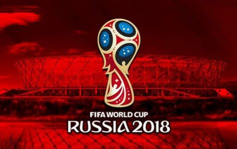 The World Cup 2018