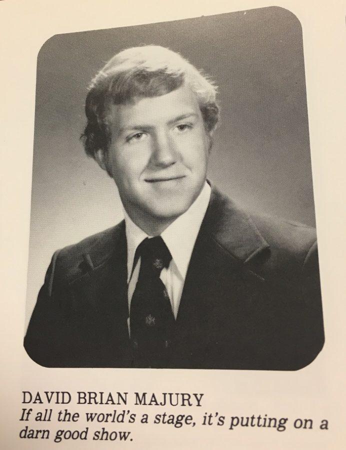 Alumni Spotlight: David Majury
