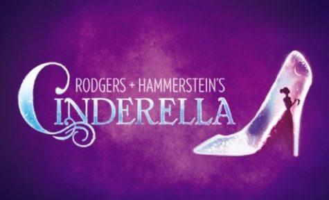 Rodgers and Hammerstein's Cinderella Cast