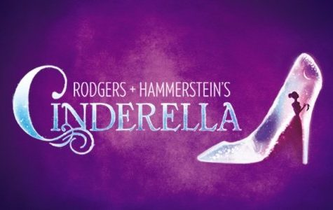 Rodgers and Hammerstein's Cinderella Cast