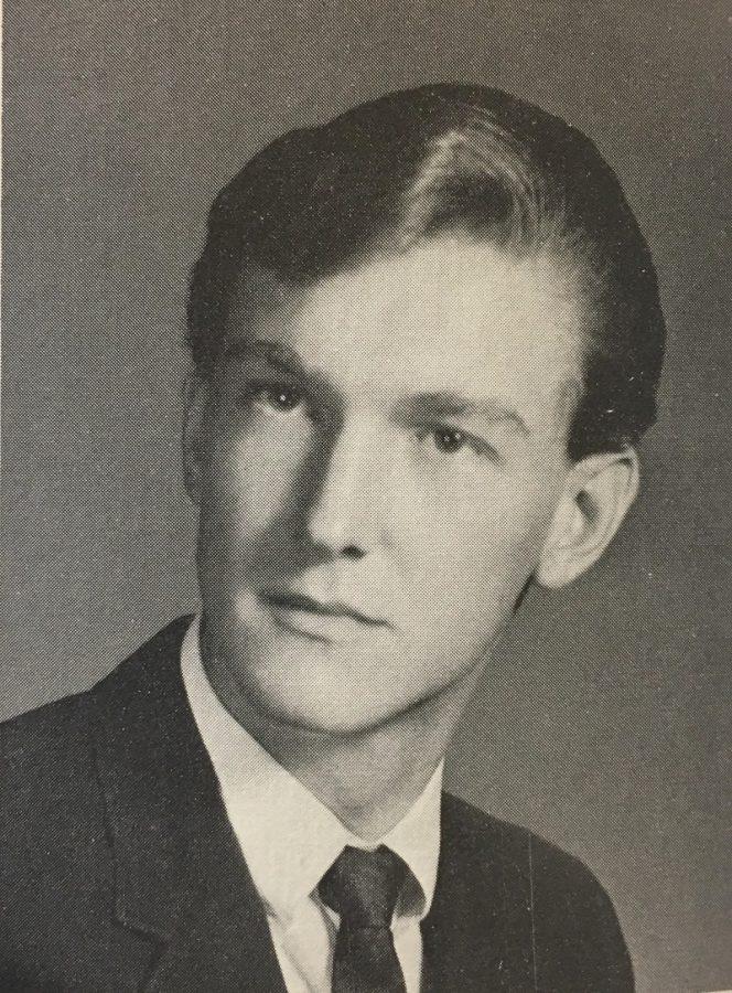 Alumni Spotlight: Gregory Fox