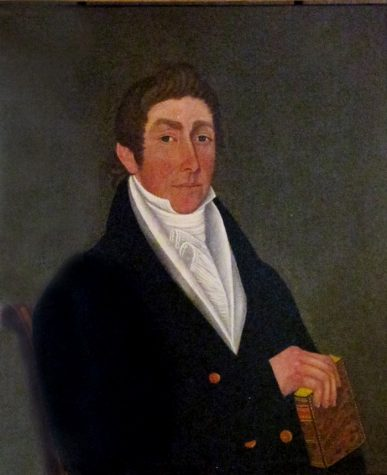 Hawthorne's History: Murder on Goffle Road