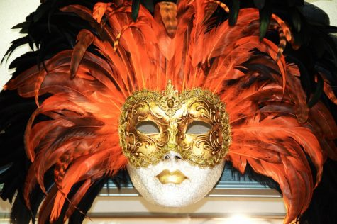 Carnevale is Coming!