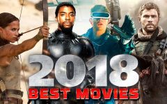 Movies Coming Out in 2018