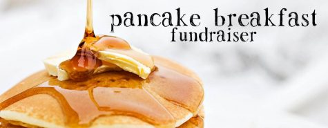 Junior Class Pancake Breakfast