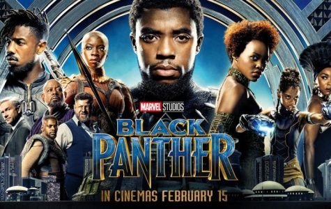 Black Panther: Just Another Marvel Movie, or Something More?