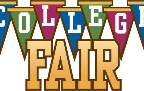 HHS College Fair
