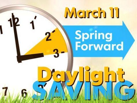 History Daylight Saving Time