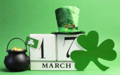 All About Saint Patty's Day!!!