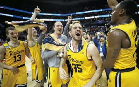 The Biggest Upset in NCAA Basketball History!