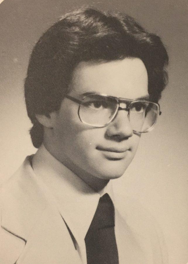 Alumni Spotlight: John Marsch