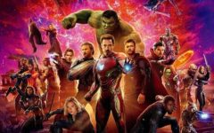 Marvel's Avengers: Infinity War Announced a Week Early
